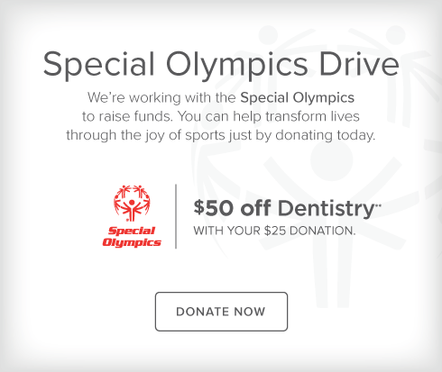 Special Olympics Drive - Windermere Dental Group